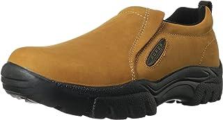 حذاء رجالي غربي كاجوال سهل الارتداء من Roper