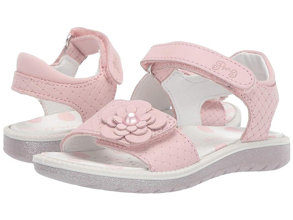 Primigi Kids PAL 33899 (Toddler/Little Kid) (Pink) Girls Shoes