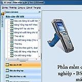 Phần mềm quản lý kho BS SILVER