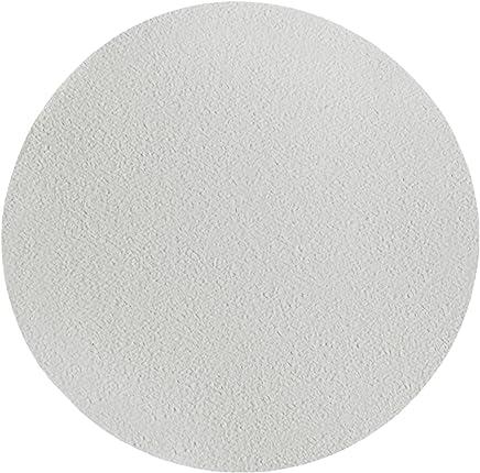 Pack of 100 Ahlstrom 6130-2050 Qualitative Filter Paper Grade 613 Medium Flow 6 Micron 20.5cm Diameter