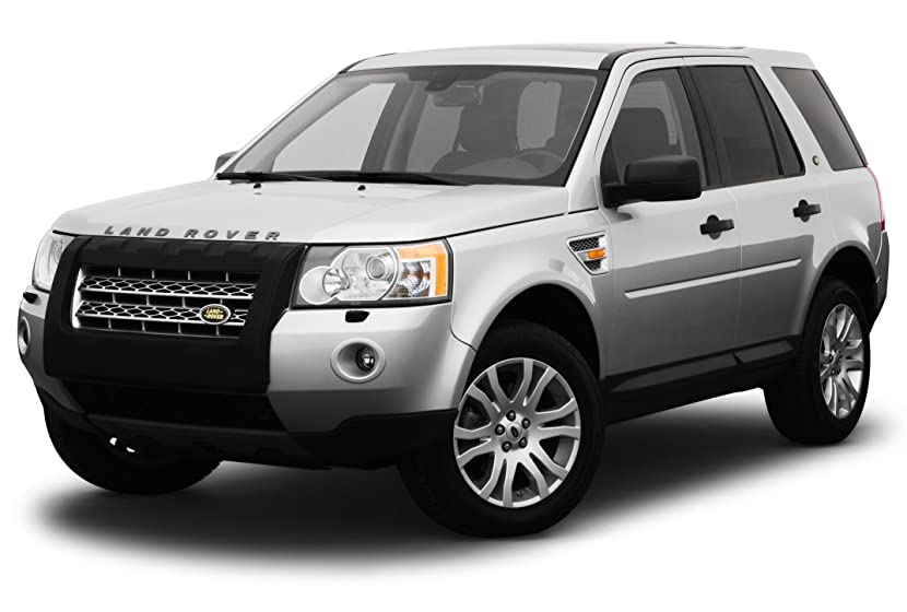 Amazon Com 2008 Land Rover Lr2 Reviews Images And Specs
