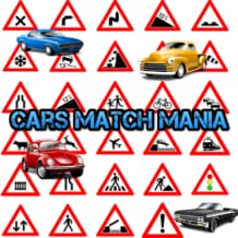 cars match mania game free