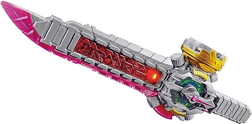 Bandai Super Needle Rotary Sword DX Ride Hay Saber Kamen Rider Zio