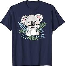 Cute Koala Bear Shirt Koala Lovers T-Shirt Koala Gift