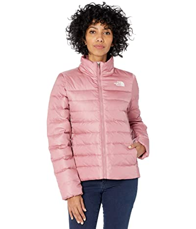The North Face Aconcagua Jacket (Mesa Rose) Women