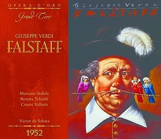 libretto verdi falstaff