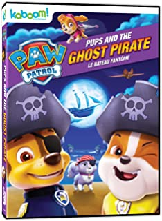 Best paw patrol pups and the ghost pirate Reviews