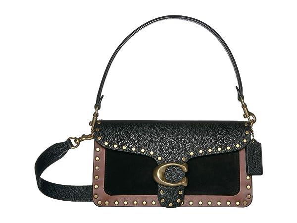 COACH Tabby Shoulder Bag 26