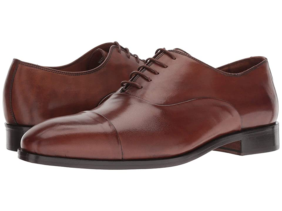 Massimo Matteo Patent Formal Bal (Castanga) Men