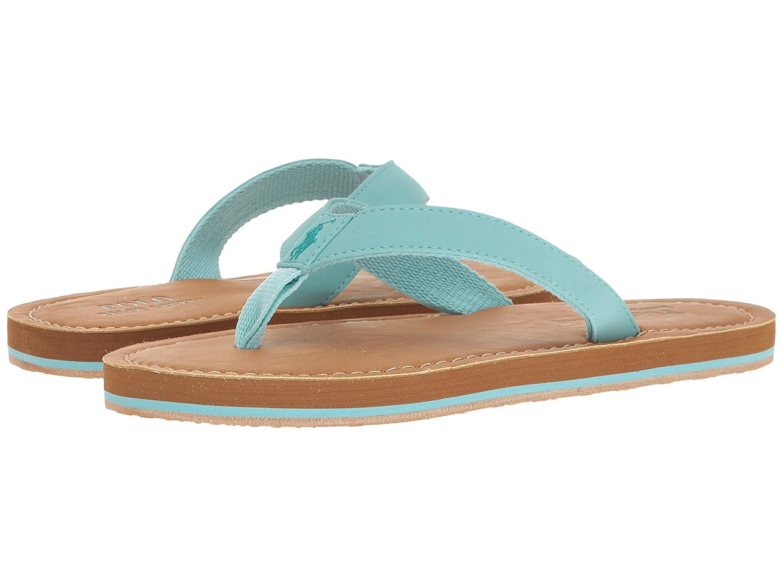 Polo Ralph Lauren Kids Lia (Big Kid)Atmospheric grades have affordable shoes