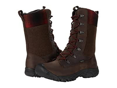 KEEN Greta Tall Waterproof Boot