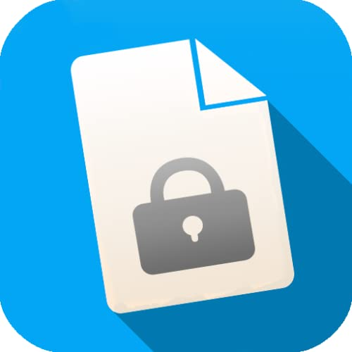 Note Crypt Safe with Password