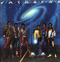 JACKSONS VICTORY [LP VINYL] [Vinyl] Jackson 5