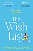 The Wish List: Escape with the most hilarious and feel-good read of 2020!