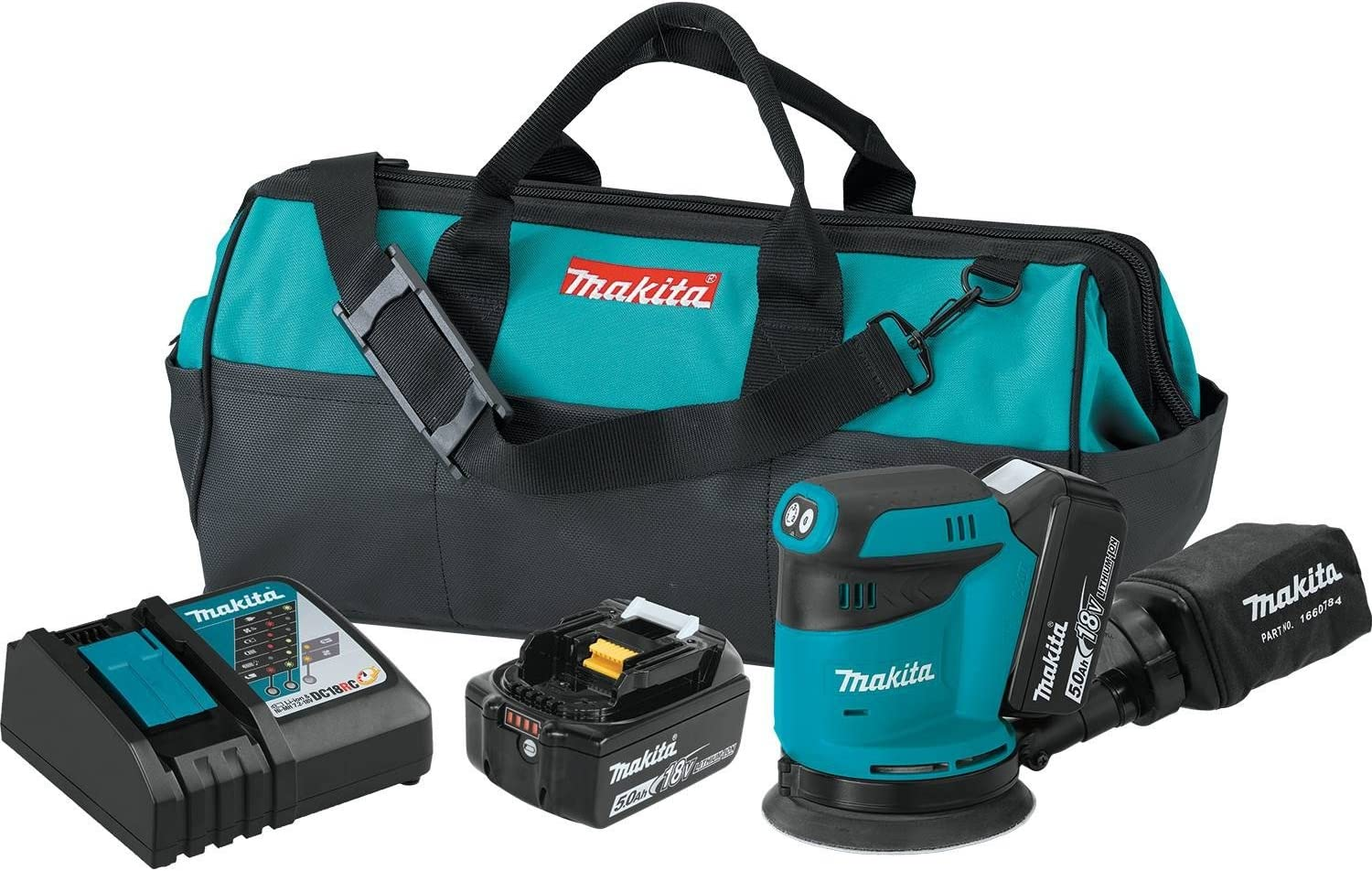 Makita XOB01T Our 35% OFF shop most popular 18V LXT Lithium-Ion 5