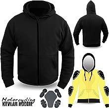 kevlar hoodie women's