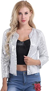 Best silver cover up for dresses Reviews