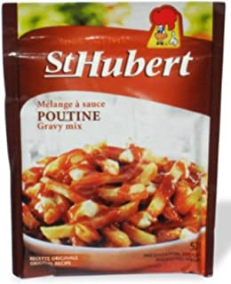 St Hubert Poutine Gravy Mix - Pack of 3