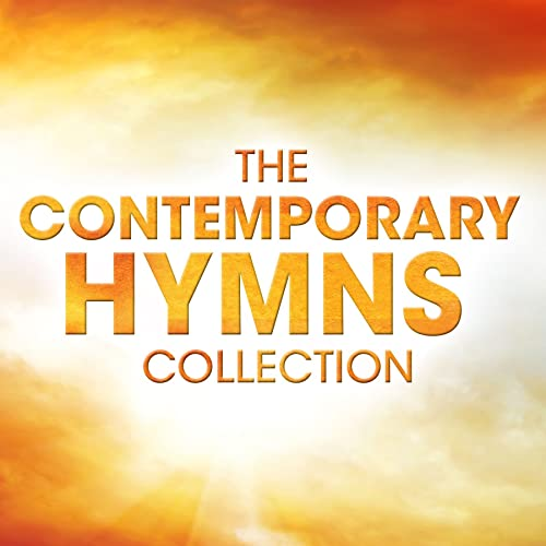 The Contemporary Hymns Collection by WordHarmonic on Amazon