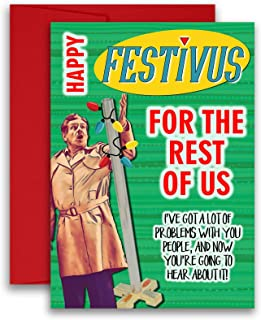 Best seinfeld greeting cards Reviews