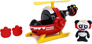 Ryan's World 15cm Feature Panda Helicopter
