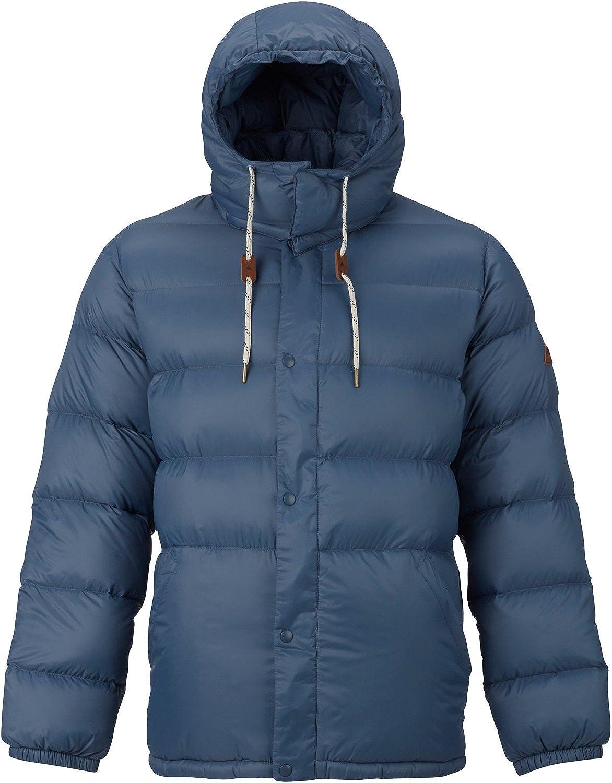 Burton Heritage Down Snowboard Jacket Mens Sz L