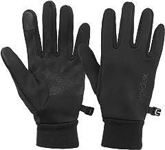 ALPIDEX Slipvaste Winterhandschoenen Touch Warm Winddicht Fiets Handschoenen Dames Heren