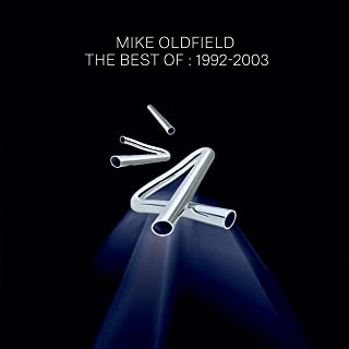 Best of Mike Oldfield: 1992-03