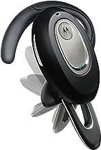 Motorola H730 Bluetooth Headset Black - Retail Packaging