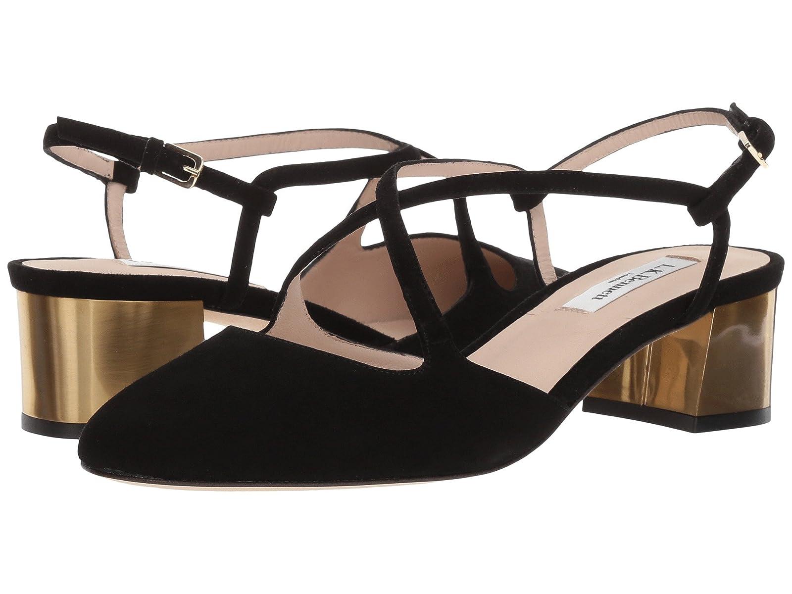 L.K. Bennett ClaudetteCheap and distinctive eye-catching shoes