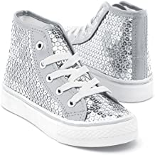 balera sequin sneakers