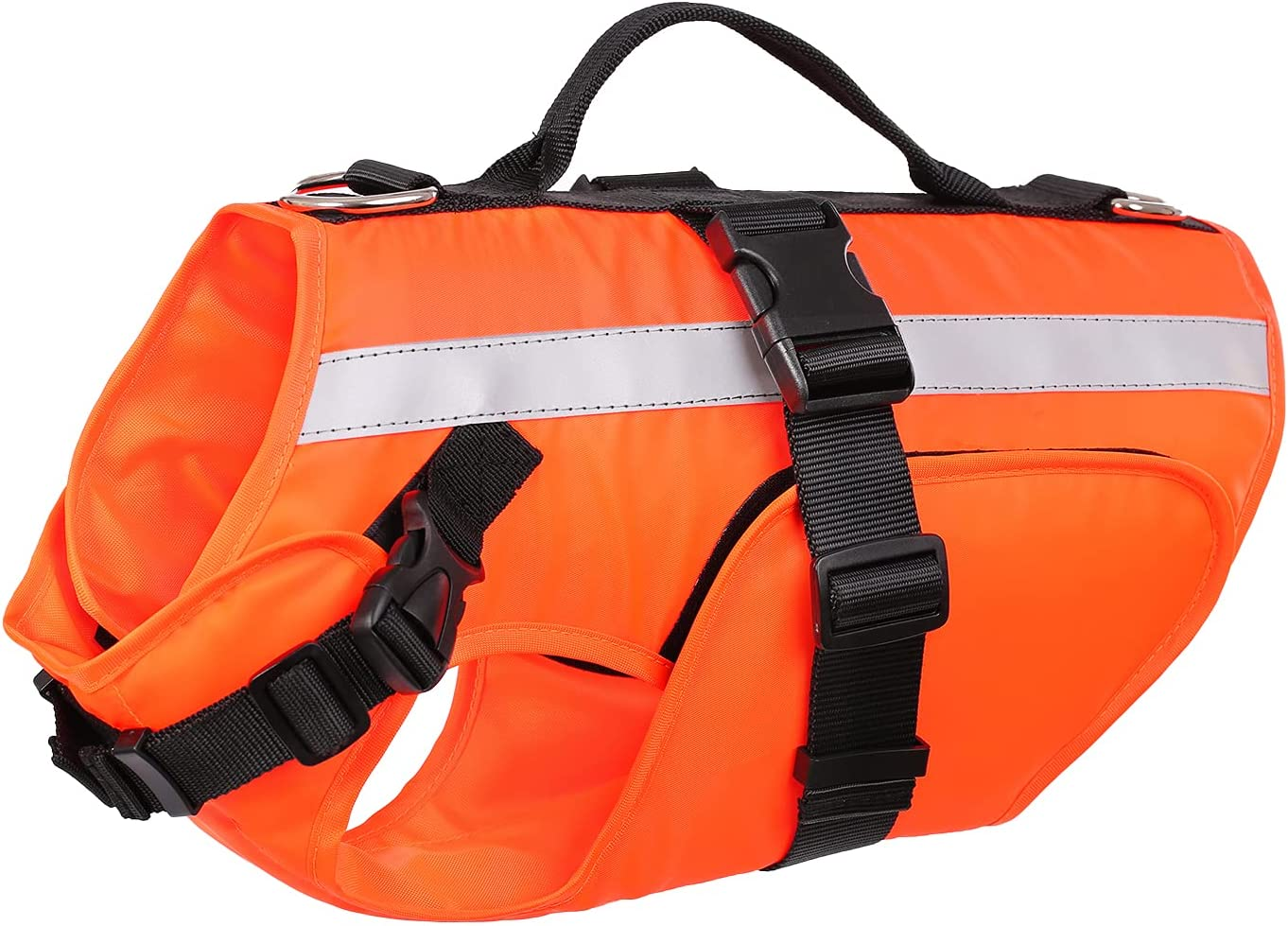 Phyxin Dog Life Popular shop is the lowest price In stock challenge Jacket High Vest Buoyancy Rescue with Pet