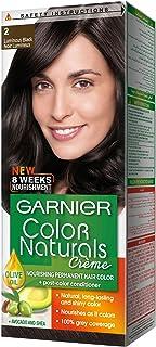 Garnier Color NaturalS 2 LUMINOUS Black