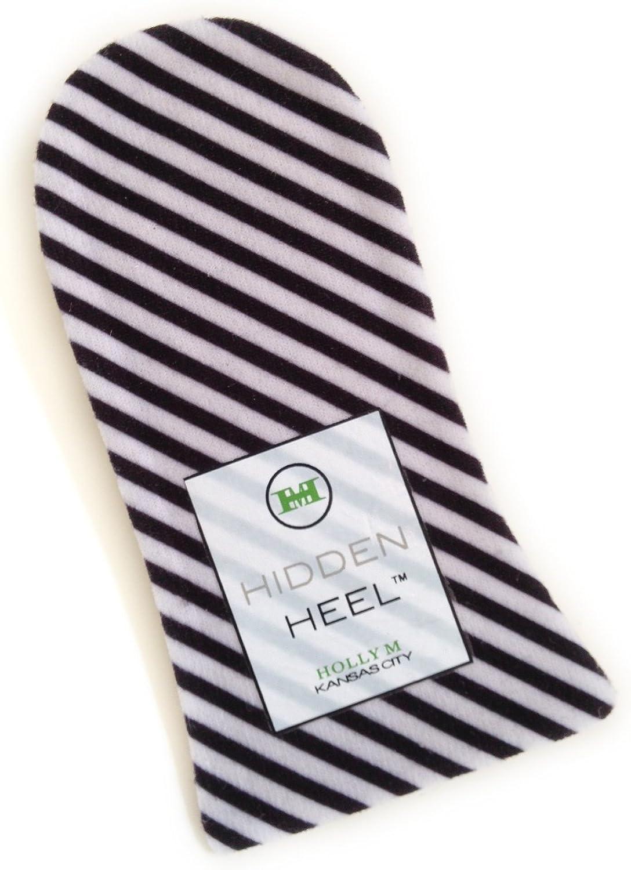 The Hidden Heel -- Classic Stripes