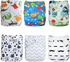 Best velcro baby diapers Reviews