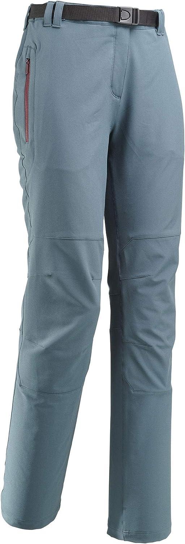 Lafuma LD Apennins Women's Hiking Trousers Grey