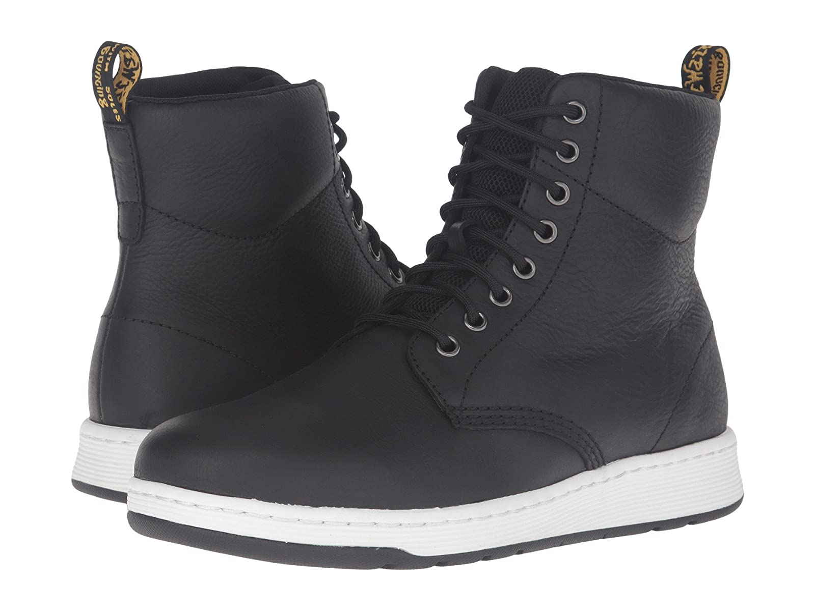 Dr. Martens Rigal 8-Eye BootCheap and distinctive eye-catching shoes