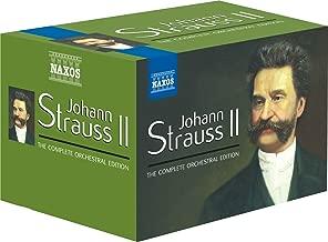 Best johann strauss compositions Reviews