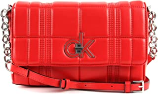 Calvin Klein Crossbody for Women-Red