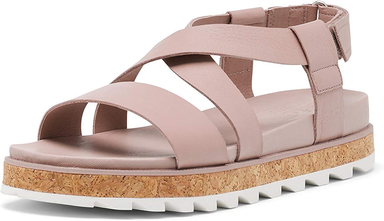 Sorel Women's Roaming Criss Cross Sandal
