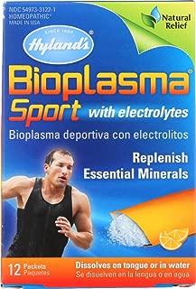 Hyland's (NOT A CASE) Bioplasma Elerolytes, 12 Packets