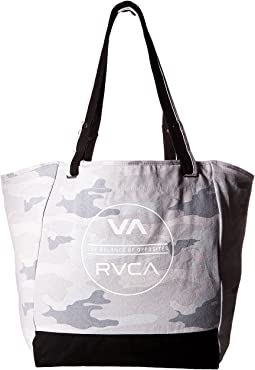 RVCA Washed Out Tote