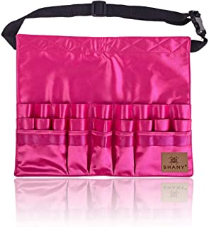 SHANY Urban Gal Collection Brush Holder/Apron/Organizer, Apron Only, Pink