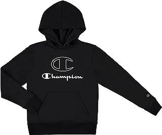 Champion Boys Hoodie Long Sleeve Tech Athletic Hooded Sweatshirt Top