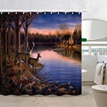 Best wildlife fabric for curtains Reviews