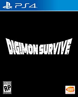 Digimon Survive - PlayStation 4