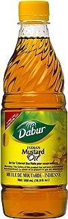 Mustard oil 500ml