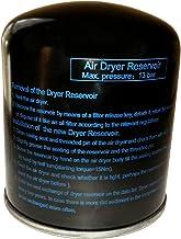 AD-SP/IS Thread-On Air Dryer Cartridge Reservoir for Heavy Duty Big Rigs
