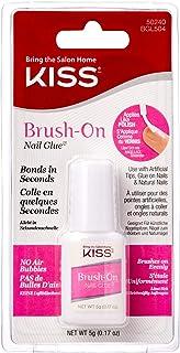 KISS Lightening Speed Nail Glue BGL504, 5gm