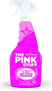 The Pink Stuff Miracle Laundry Oxi Vlekken Remover Spray - 500ml